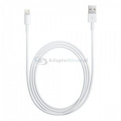 USB Data Kabel voor Apple lightning (5 meter)