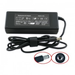 90W Toshiba Compatible AC Adapter 15V 6A (6.3mm*3.0mm plug)