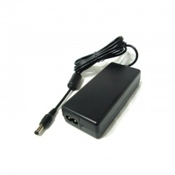AC ADAPTER -  LCD 60W 12V 5A (5.5 * 2.5 mm plug)
