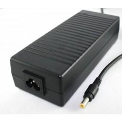 120W Medion Compatibel AC Adapter 19V 6.32A (5.5mm*2.5mm plug)