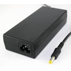 120W HP Compaq Compatible AC Adapter 18.5V 6.5A (5.5mm*2.5mm plug)