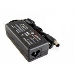 65W Dell PA-21 Compatible AC Adapter 19.5V 3.34A (Centerpin achthoek)