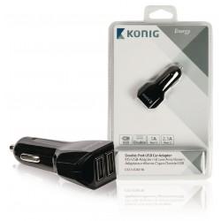 König USB THUISLADER