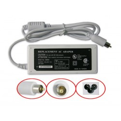 65W Apple Compatible AC Adapter 24V 2.65A (9.5 * 3.5 mm plug)