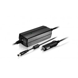 Autolader voor HP 90W 18.5V 4.9A (7.4/5.0mm plug)