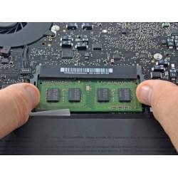 Macbook Scherm vervangen