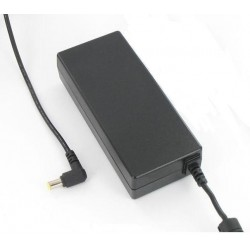 90W Sony Compatible AC Adapter 19.5V 4.7A (6.0 x 4.4 mm Centerpin)