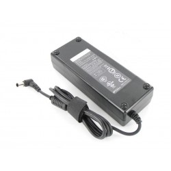 120W Sony Compatible AC Adapter 19.5V 6.15A (6.0 x 4.4 mm Centerpin)