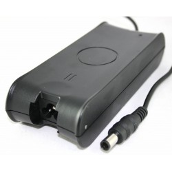 AC ADAPTER - Dell PA-12  65W 19.5V 3.34A (Centerpin)