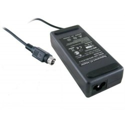 AC ADAPTER - Dell LCD R0423 90W 20V 4.5A (4pins plug)
