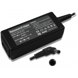 AC Adapter - Sony Compatible 20W 10.5V 1.9A (4.8 x 1.7 mm)