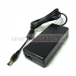 AC ADAPTER -  LCD 60W 24V 3A (5.5 * 2.5 mm plug)