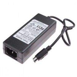 AC ADAPTER -  Switching 12V 5V 2A (6 pins)