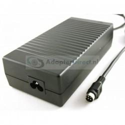 AC ADAPTER -  180W 19V 9.5A (4pins)